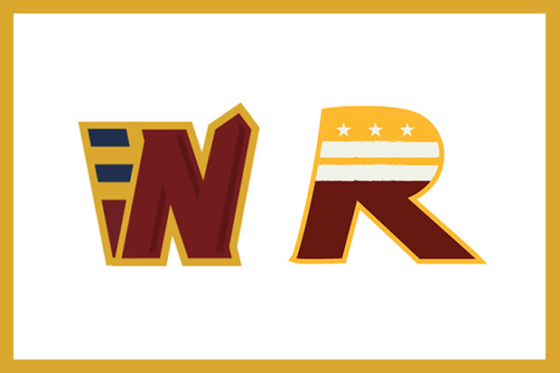 Hail to the …: Rebranding the Redskins  Hail to the …...