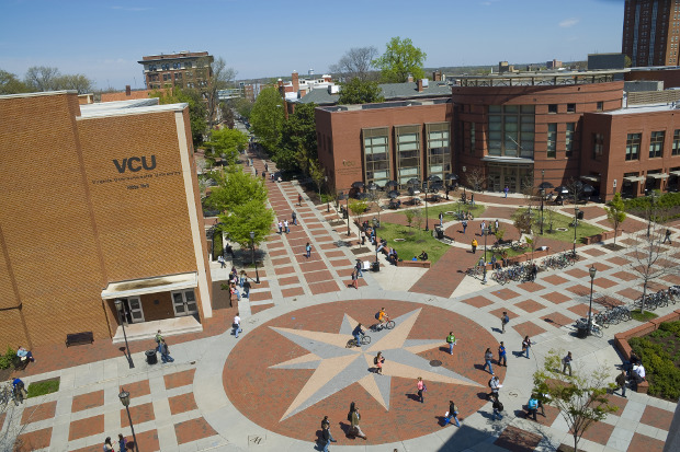 Two VCU programs ranked No. 1, Arts rises to No. 2 in updated U.S. News & World Report national r...